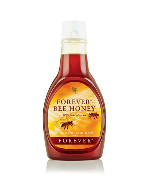 عسل Forever Bee Honey