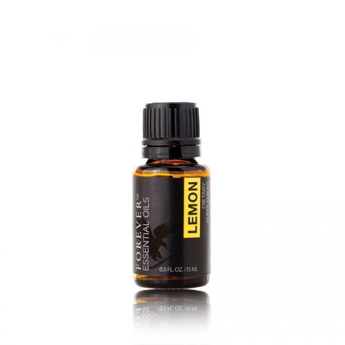 روغن لیمو Forever Essential Oils Lemon