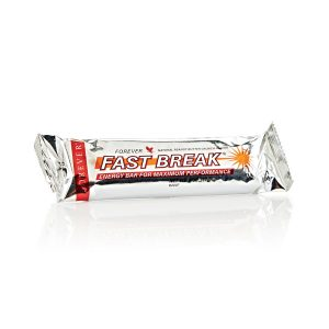 شکلات رژیمی Forever Fast Break Energy Bar